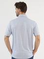 Chase 54: Men's Short Sleeve Polo - Deco