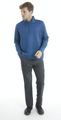 Chase 54: Men's Pullover - Viable