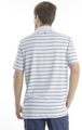Chase 54: Men's Short Sleeve Polo - Path