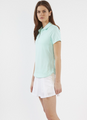 Chase 54: Women's Short Sleeve Polo - Arete