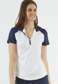 Chase 54: Women's Short Sleeve Polo - Impulse