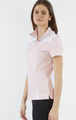 Chase 54: Women's Short Sleeve Polo - Lucid