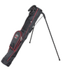 Hot-Z Golf: 1.0 Stand Bag - Black