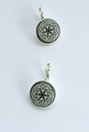 One Putt Designs - Ball Marker Earrings w/2 Sets of Ball Markers