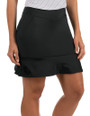 Antigua: Women's Performance Skort  - Agent 104388 (Black, Size: XXLarge) SALE