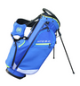 Hot-Z Golf: 3.0 Stand Bag - Blue/Lime