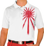 Golf Knickers: Men's Homeland Golf Shirt - Japan