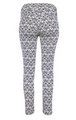 Daily Sports: Women's Kinsey High Water Pants - White