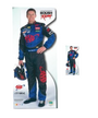 Team Image: Lifesize & Miniature Cardboard Cutout Combo - Carl Edwards AAA