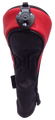 Birdie Hunting Embroidered Hybrid Headcover - Red by ReadyGOLF
