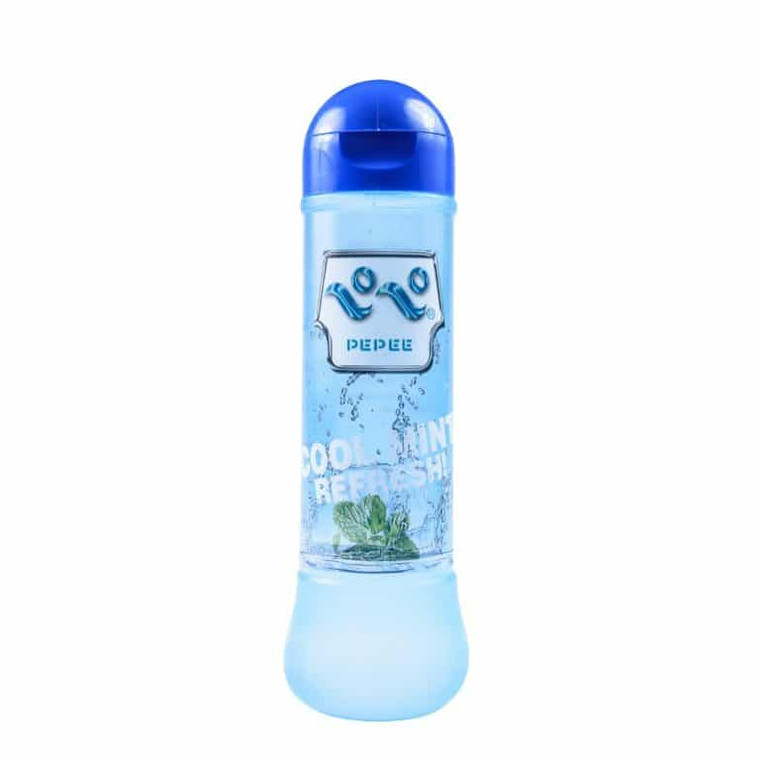 Toy's Heart Pepee Cool Mint Lubricant 360ml