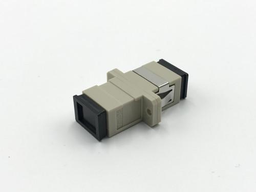Fiber Coupler, Multimode Simplex, SC/SC