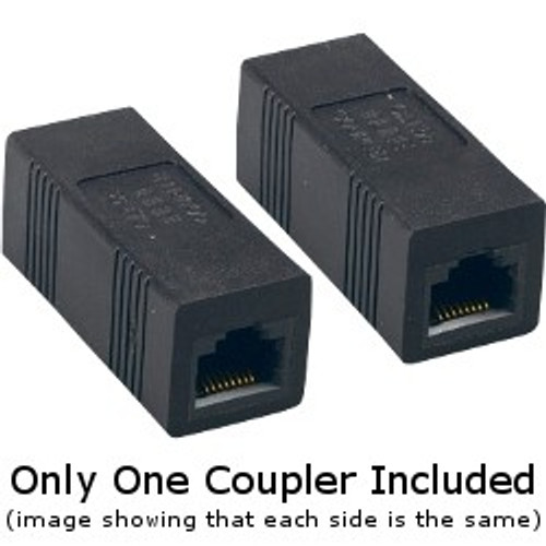 Crossover Coupler, Cat5,
