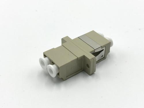 LC Multimode Duplex Adapter