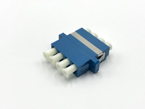 LC Singlemode Quad Adaptor