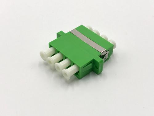 LC Singlemode / APC Quad Adaptor
