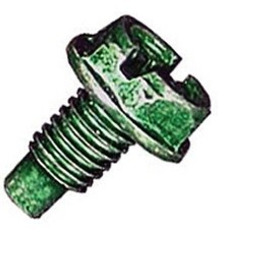 CLOSEOUT - Self Tapping Ground Screw (Box Of 100)