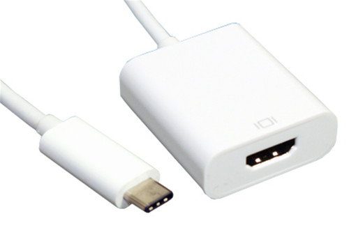 USB Type-C Male to HDMI Female Adapter