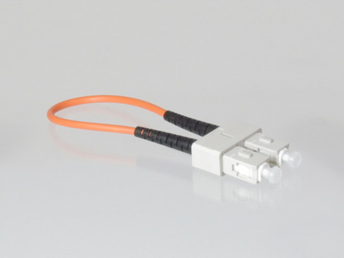 62.5/125 Multimode fiber SC/PC Loopback fiber cable
