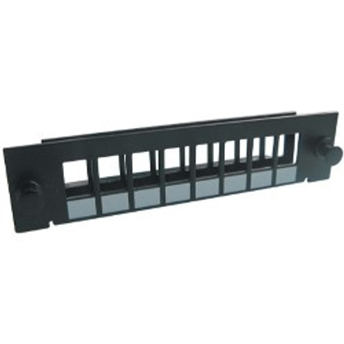 Lc Modular Patch Panel 8 Port Sc Simplex Or Lc Duplex Plate