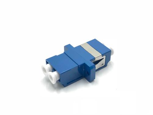 LC Adaptor Type - Singlemode Duplex