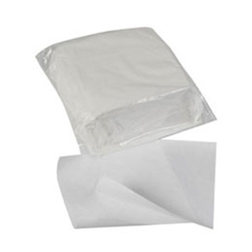 CLOSEOUT – Flat Cleaning Wipes Bag of 50 wipes