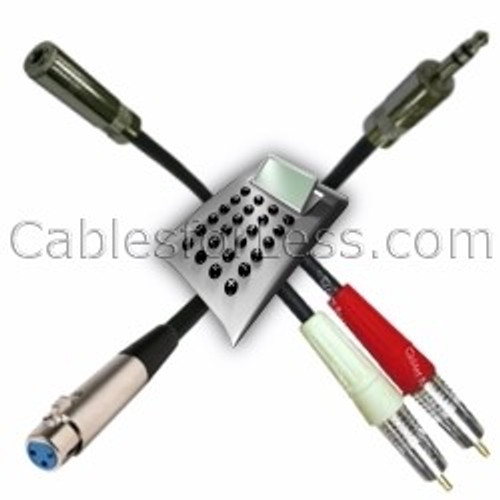 Cable Calculator: Studio-Grade Audio Cable