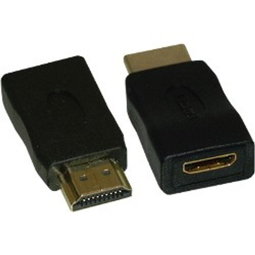 HDMI Male to Mini HDMI Female Adapter