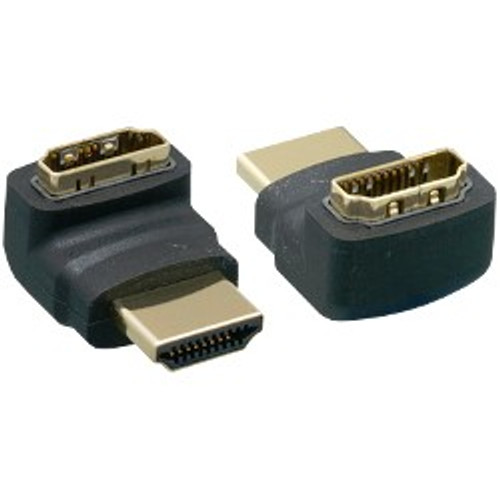 HDMI Male to Female Coupler / Adapter, 270 Degree