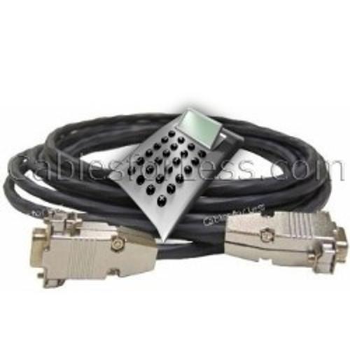 Cable Calculator: Plenum SVGA