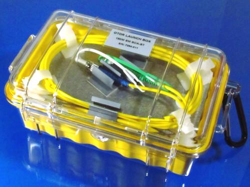 CLOSEOUT - OTDR Singlemode SC-APC/ST Launch Box