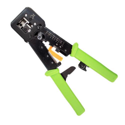 Crimp Tool For RJ45 CAT6/CAT6A