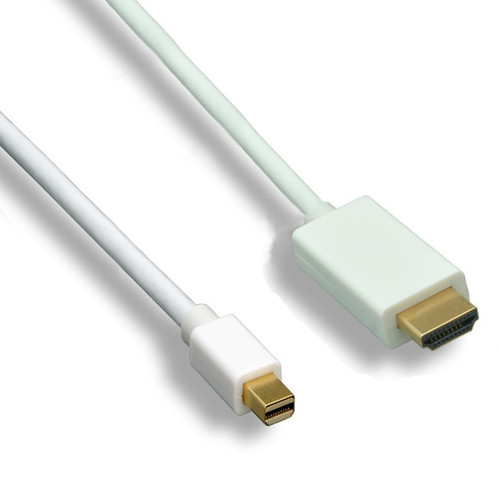 10 foot Mini DisplayPort to HDMI Cable