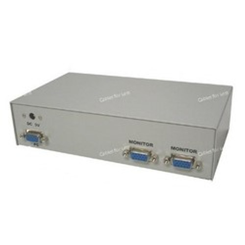 CLOSEOUT - 2-Way VGA Multiplier/Amplifier