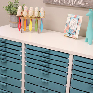 Five Tips For Painting Your BCO Drawers