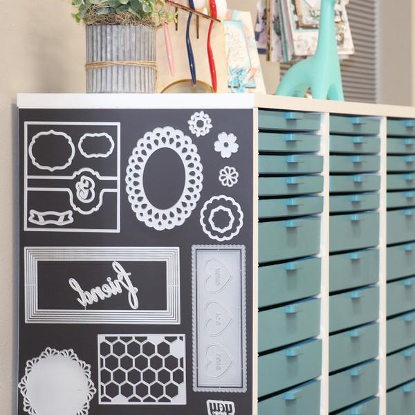 Self-Adhesive Magnet Sheet