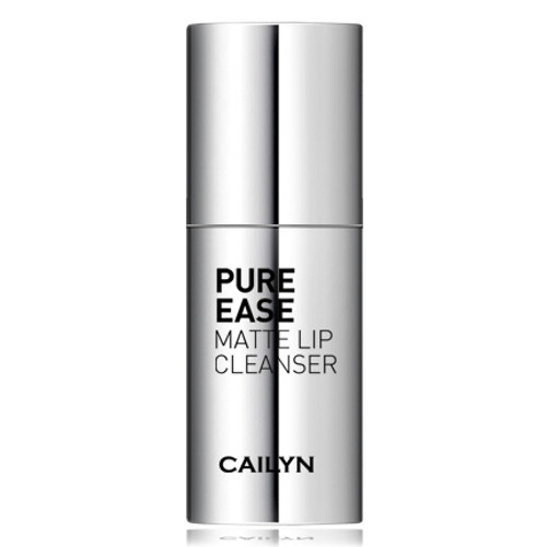 Pure Ease Matte Lip Cleanser