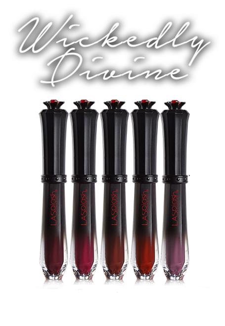 Wickedly Divine Liquid Lipstick