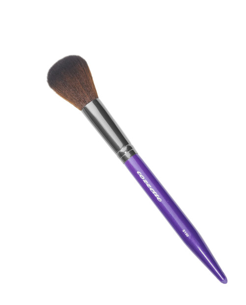 S130 Rounded Blush Brush