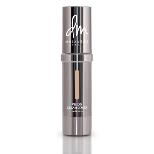 Vision Cream Cover All-in-one Foundation/Concealer