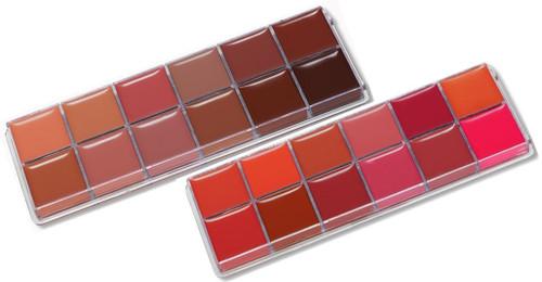 Luxe Cream Palette