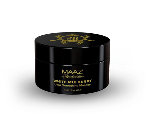 White Mulberry Ultra Smoothing Masque