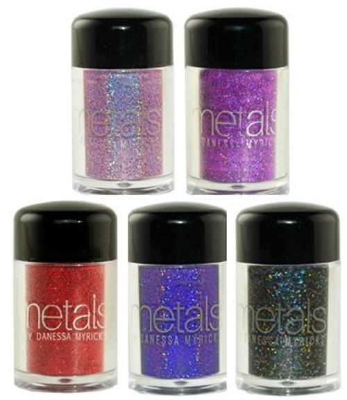 Metal Glitter