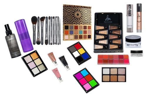 CERT III - Student Beauty Kit 2