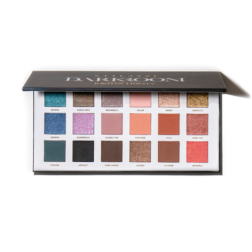 Darkroom Eyeshadow Palette
