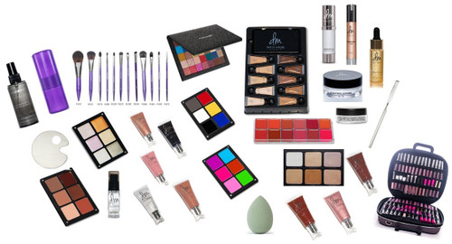 Student Beauty Kit PRO