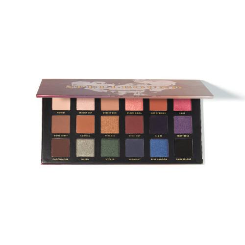 Spellbound Eyeshadow Palette