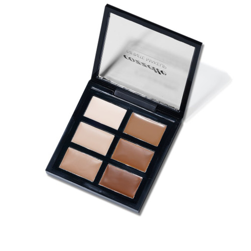 Infinite Makeup Concealer Palette No. 2