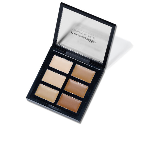 Infinite Makeup Concealer Palette No. 1