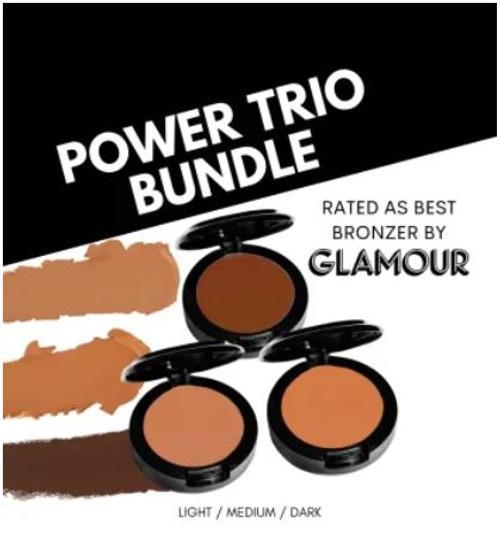Power Trio Bundle